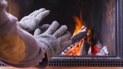 Αύξηση του βάρους προκαλεί η χαμηλή θερμοκρασία στο σπίτι