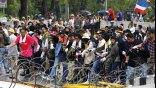 Εντείνονται οι αντικυβερνητικές διαδηλώσεις