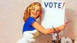 Η ψήφος είναι νόμισμα