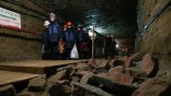 Kλινική σπηλαιοθεραπείας- 420 μέτρα κάτω από τη Γη