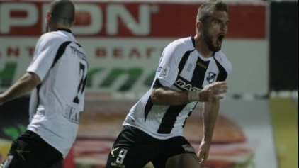 Δεύτερη σερί νίκη του ΟΦΗ, 3-1 την Καλλονή!