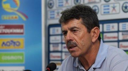Πετράκης: «Ό,τι μπορούσαμε απέναντι στους καλύτερους»