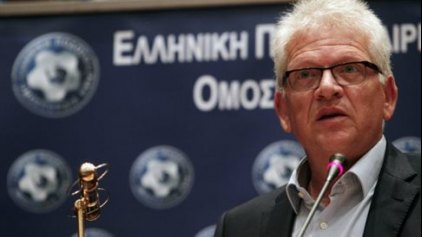 Υποψίες εταιρείας και όχι της UEFA για το ΠΑΟ-ΠΑΣ, υποστηρίζει ο πρόεδρος της ΕΠΟ