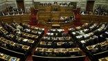 Νέα κόντρα ΣΥΡΙΖΑ - ΝΔ για τη δανειακή σύμβαση
