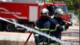 Πολύ υψηλός κίνδυνος πυρκαγιάς αύριο στα Χανιά