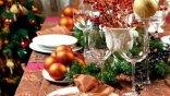 Χριστουγεννιάτικο τραπέζι: Πώς θα απολαύσετε λιχουδιές, χωρίς να πάρετε κιλά!