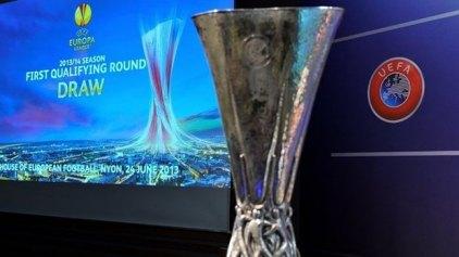 Απευθείας στους ομίλους του Europa League οι Κυπελλούχοι