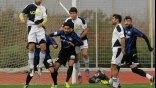 Ντεμπούτο με γκολ για Μενδρινό 0-1 ο Πλατανιάς στο φιλικό με Εργοτέλη