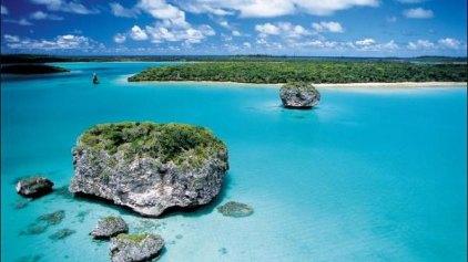 Το πιο κοντινό νησί στον… παράδεισο!