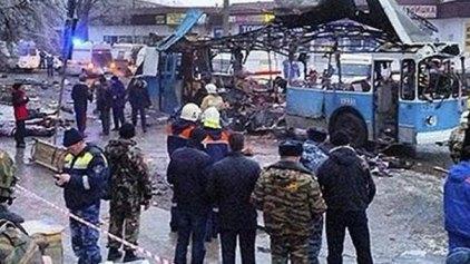 Η Ρωσία ζητά διεθνή αλληλεγγύη για να αντιμετωπίσει τους «τρομοκράτες»