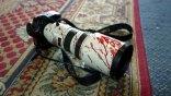 Τουλάχιστον 117 δημοσιογράφοι σκοτώθηκαν σε όλο τον κόσμο το 2013