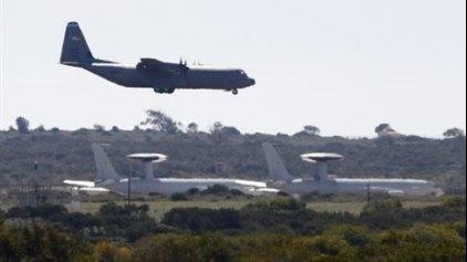 Από τις πιο στρατιωτικοποιημένες χώρες παγκοσμίως η Κύπρος