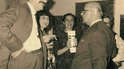 Πέθανε η Νόρα Αναγνωστάκη σε ηλικία 83 ετών