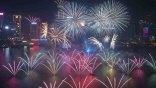 Εκδηλώσεις για την υποδοχή του 2014 σε όλο τον κόσμο