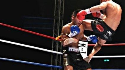 Το Σάββατο η μάχη του «Iron Mike» στην Κίνα