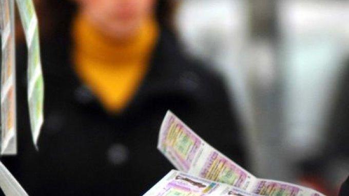 Ένας τυχερός Ηρακλειώτης κέρδισε 300.000 ευρώ στο λαχείο!