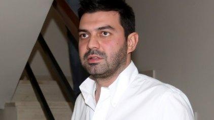 """Πουλινάκης: """"Όλοι μαζί να πάμε ακόμα πιο ψηλά τον ΟΦΗ"""""""