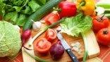 Άφθονα λαχανικά για τα ... μάτια σας!