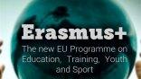 Ημερίδα για το Erasmus την Κυριακή