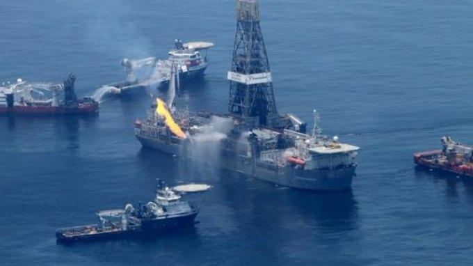 Ξεκινά το διεθνές συνέδριο για τα αποθέματα των υδρογονανθράκων στη Μεσόγειο