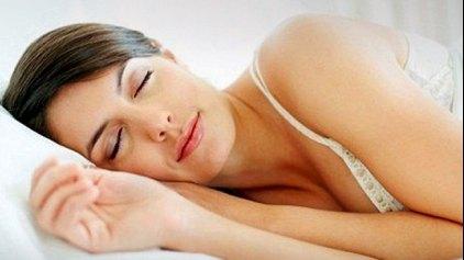Νέα δεδομένα για τη σχέση του ύπνου με τα κιλά μας