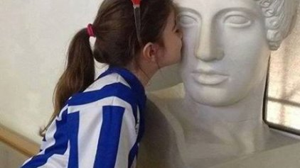 «Greece» ή «Hellas»;