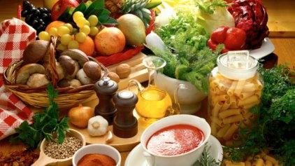 Σεμινάριο με θέμα «Η διατροφή στην καθημερινότητα μας (από την θεωρία στην πράξη)»
