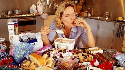 Συμβουλές για να μην τρώμε όταν είμαστε αγχωμένοι