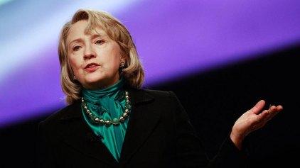 Χαίρει άκρας υγείας η Χίλαρι Κλίντον