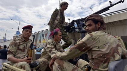 Υεμένη: 15 στρατιώτες νεκροί από πυρά ενόπλων