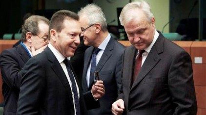 Μυστική συνάντηση για την Ελλάδα