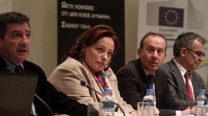 «Προτεραιότητα για την Ευρώπη η αντιμετώπιση της ανεργίας των νέων»