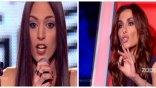 The Voice:Έξαλλη η παίκτρια που δεν γύρισε κανείς! Τα «έχωσε» στους κριτές!