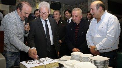 Με τον πρόεδρο της ΕΠΟ και εκλεκτούς προσκεκλημένους η κοπή πίτας της ΕΠΣΗ