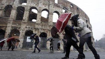 Στο έλεος σφοδρής κακοκαιρίας η Ευρώπη