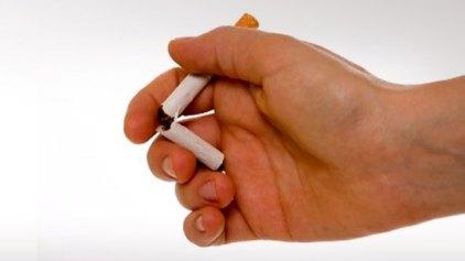 31η Μαΐου: Παγκόσμια Ημέρα κατά του Καπνίσματος