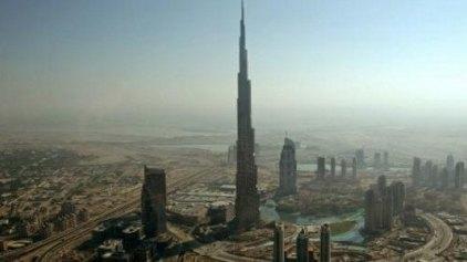 """""""Έκοψαν"""" το ασανσέρ σε ουρανοξύστη"""