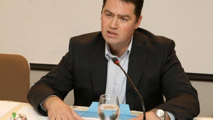 Να συζητηθεί το θέμα της αποκομιδής των απορριμμάτων ζητά ο Γ.Σέγκος