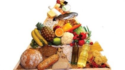 Η μεσογειακή διατροφή προλαμβάνει τον διαβήτη