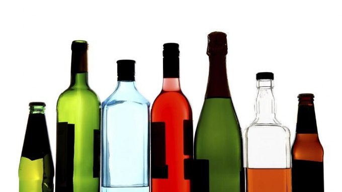 Η ιστορία του αλκοόλ
