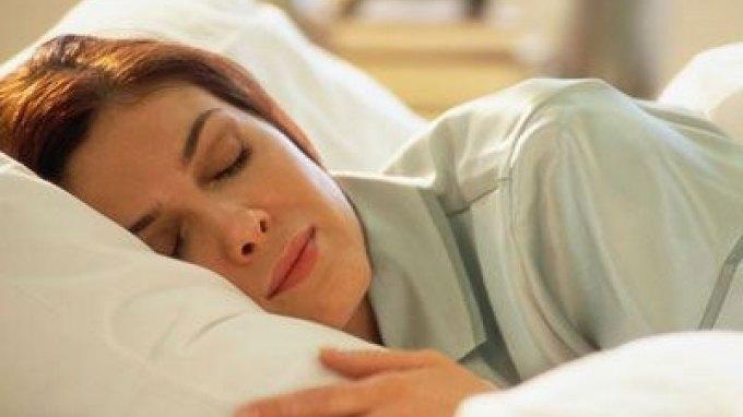 Διάλεξη για τον ύπνο και την σωματική και ψυχική υγεία