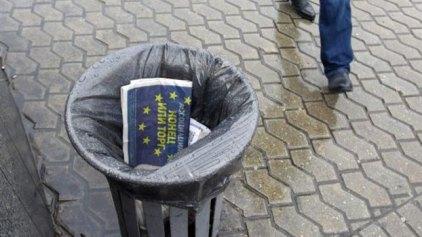 Η Ευρωπαϊκή Ένωση και ο ρόλος της στη διαχείριση κρίσεων