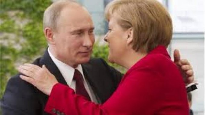 Ανησυχία Μέρκελ για πιθανή αποσταθεροποίηση στην Ουκρανία