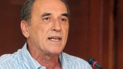 Σταθάκης: «Η ΝΔ χαίρεται με την κατάργηση της εθνικής κυριαρχίας των κρατών»