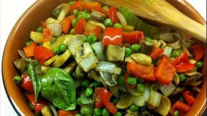 Η χορτοφαγική διατροφή μειώνει την πίεση