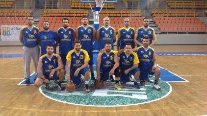 Εργασιακό πρωτάθλημα μπάσκετ και...οι καλύτερες ομάδες!