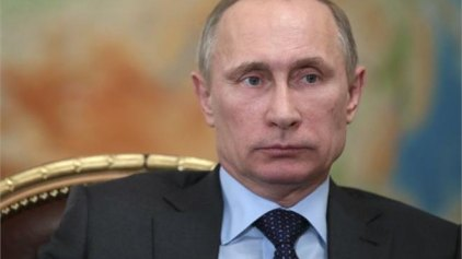 Πούτιν: Επαφές με ΔΝΤ και G8 για οικονομική βοήθεια στην Ουκρανία