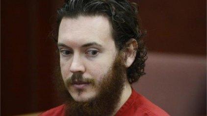 Τον Οκτώβριο η δίκη του Χολμς που σκότωσε 12 άτομα σε κινηματογράφο