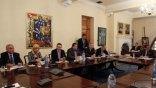 Παραιτήθηκε το υπουργικό συμβούλιο της Κύπρου