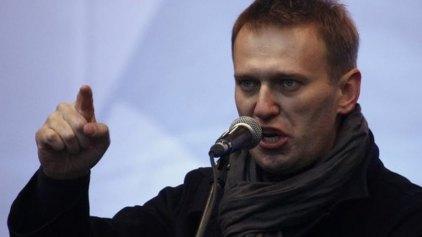 Κατ΄οίκον περιορισμός του Ρώσου διαφωνούντα Αλεξέι Ναβάλνι